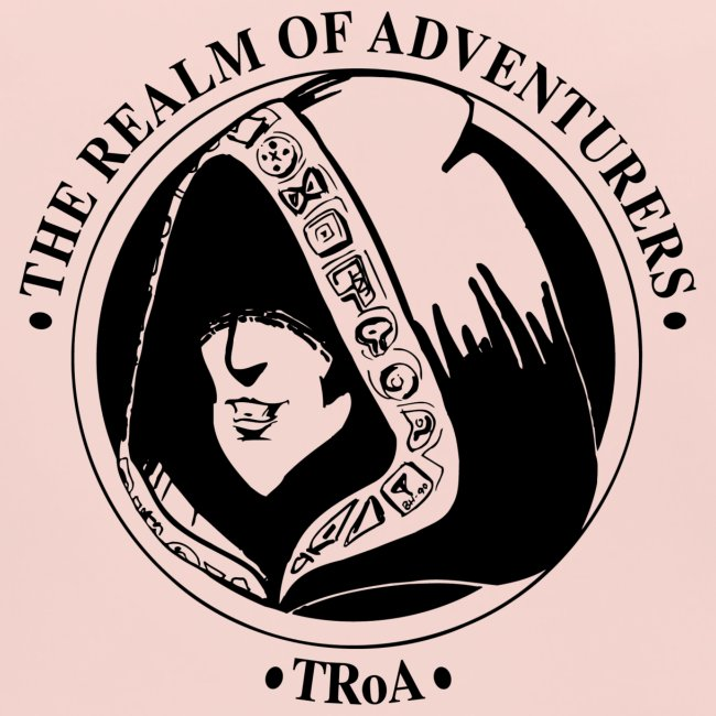 TRoA Logo Sort