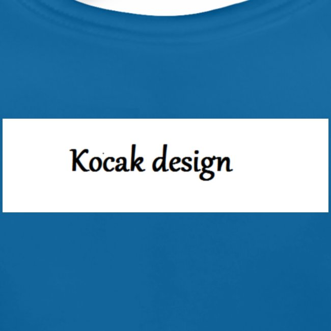 Kocak design