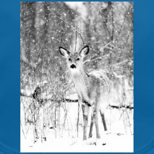 Deer: Phone Case - Baby Organic Bib
