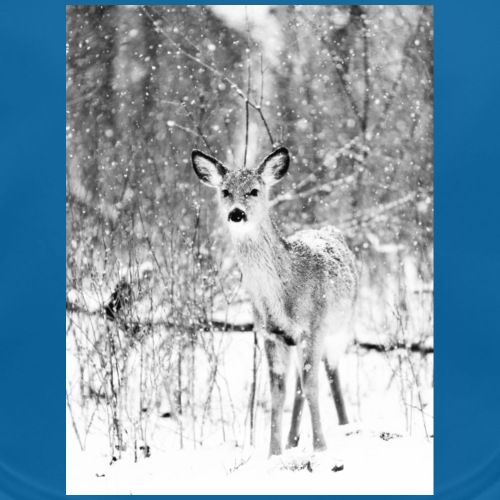 Deer: Phone Case - Organic Baby Bibs