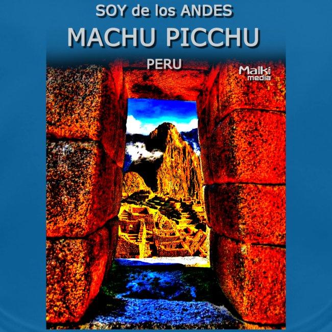 SOJA de los ANDES - Machu Picchu II