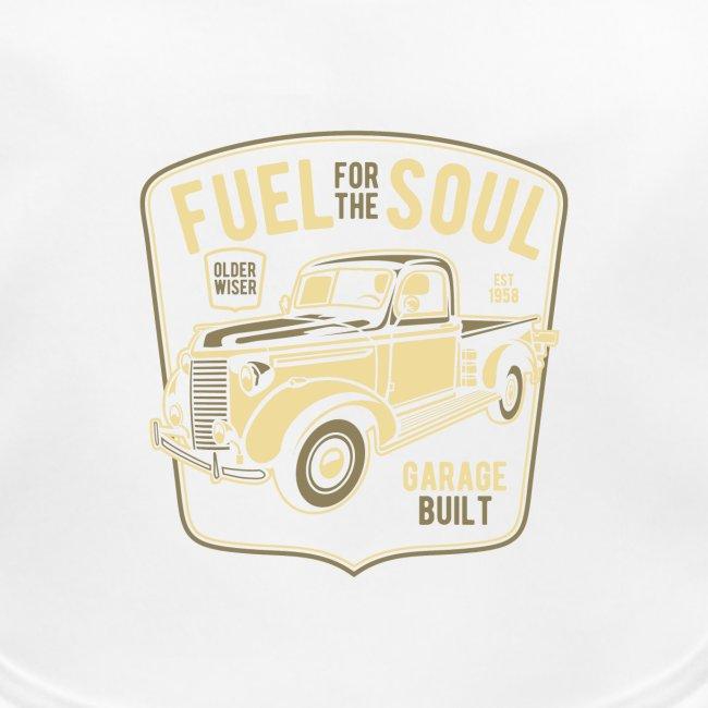 Carburant pour l'âme