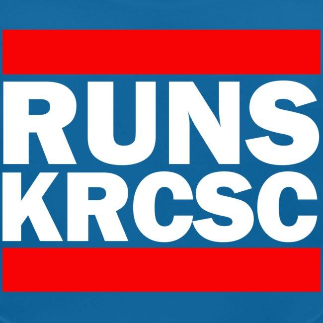 KRCSC logo (black)