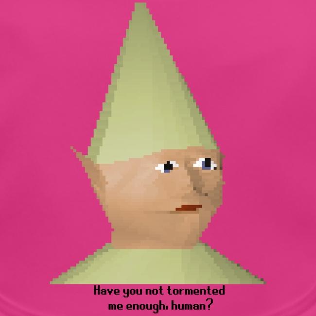 Gnome Child button