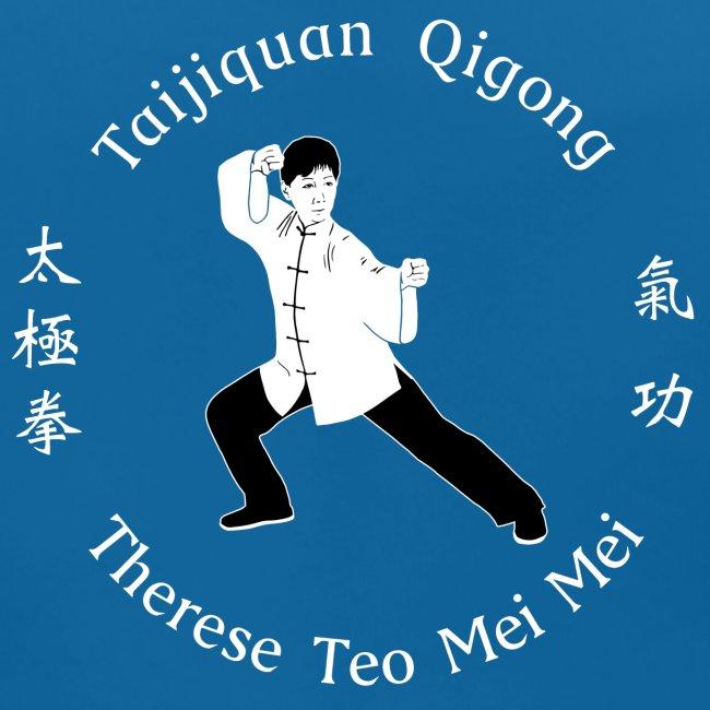Teo Mei Mei White Logo