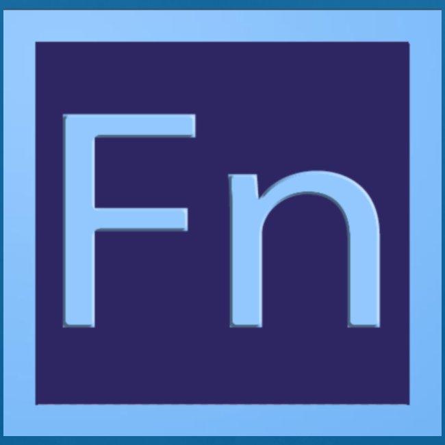 Borraccia falsonome FN