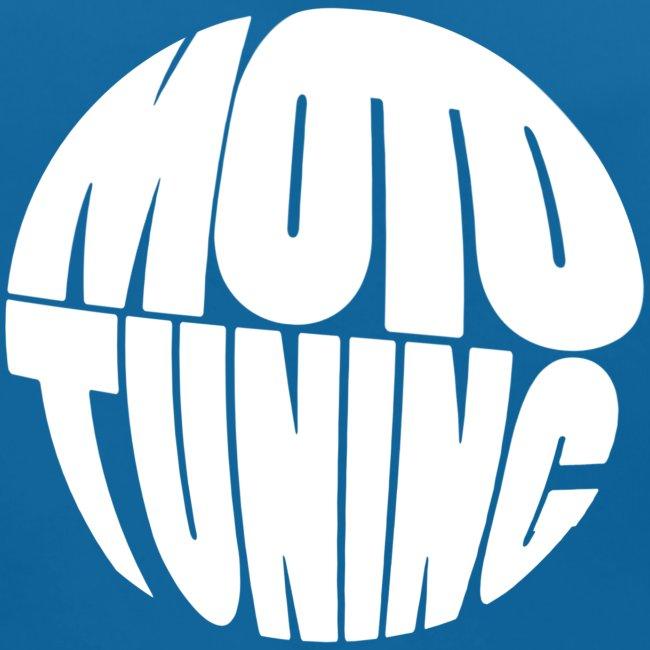 MotoTuning White
