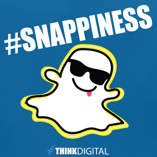 Snappiness is an attitude.