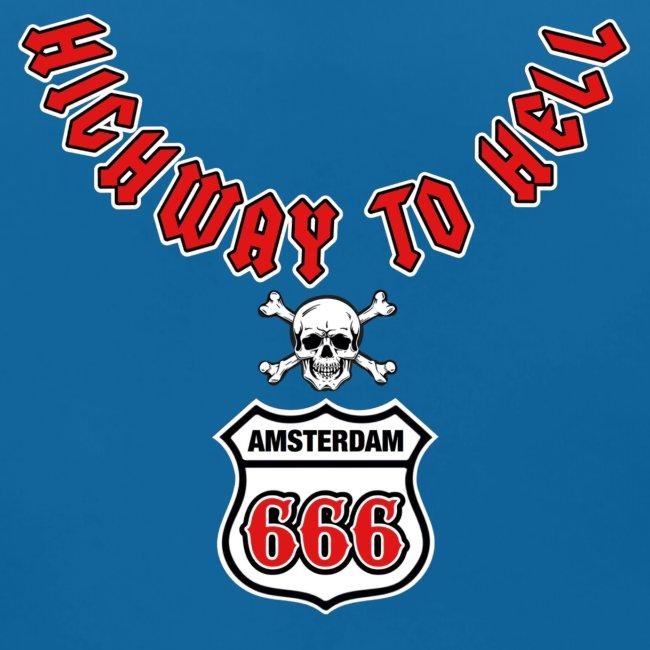 Highway 2 hell amsterdam