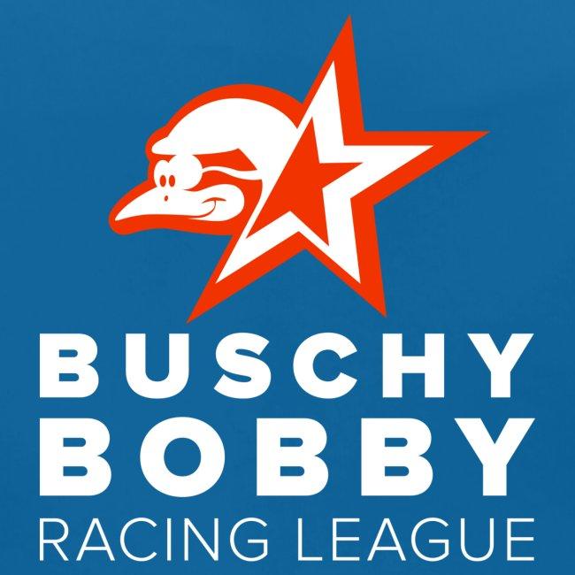Buschy Bobby Racing League on black