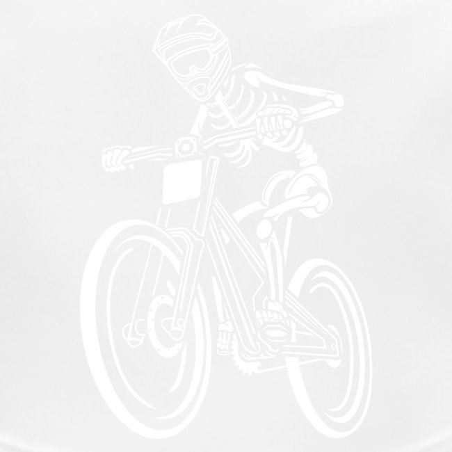 BMX / Mountain Biker 04_weiß