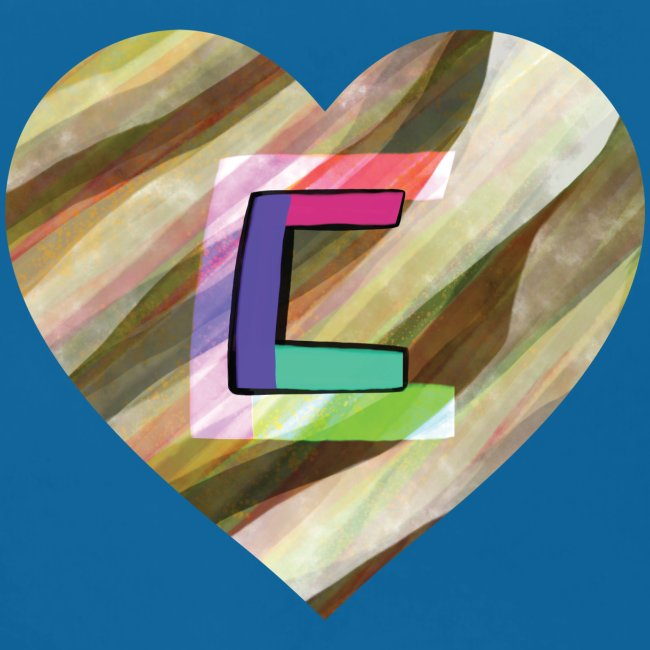 Chris could be crossed by colorful continous C's
