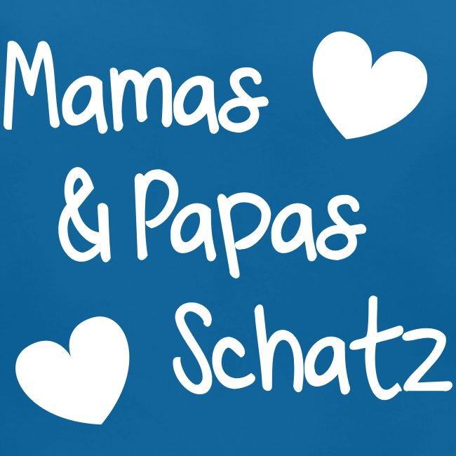 Mamas & Papas Schatz