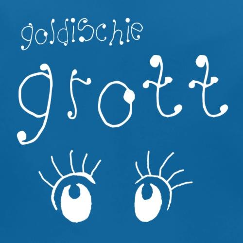 Grott - Baby Bio-Lätzchen