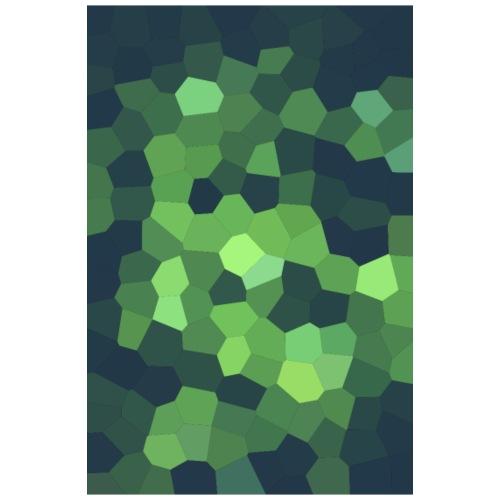 Handyhülle Design mosaik 07 - Baby Bio-Lätzchen
