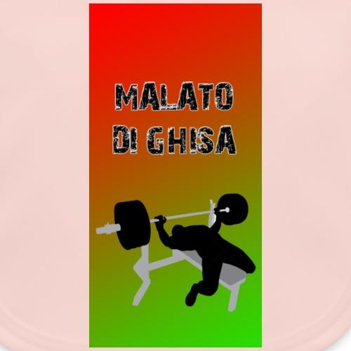 Cover Malato di Ghisa - Bavaglino