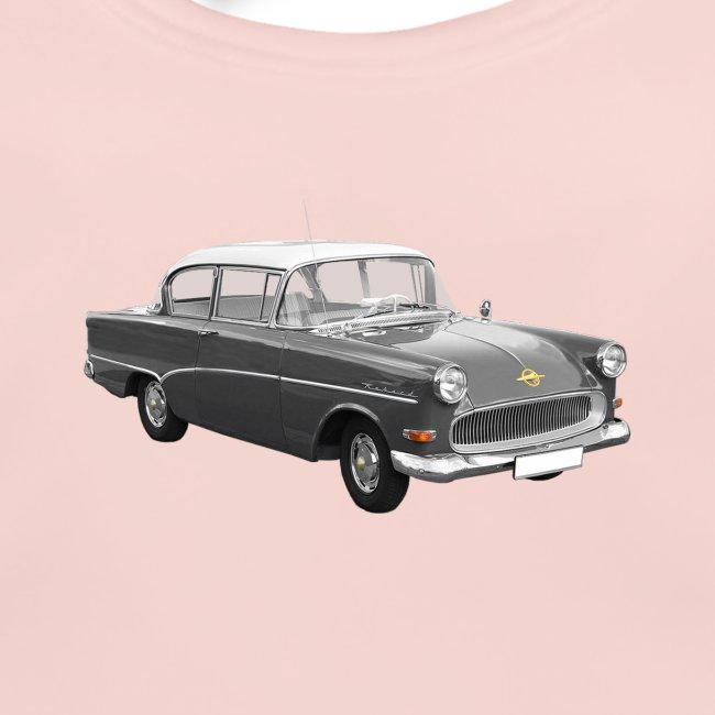 Classic Car Record