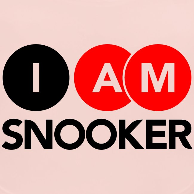 I AM SNOOKER