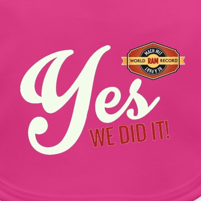 YES-we did it_white
