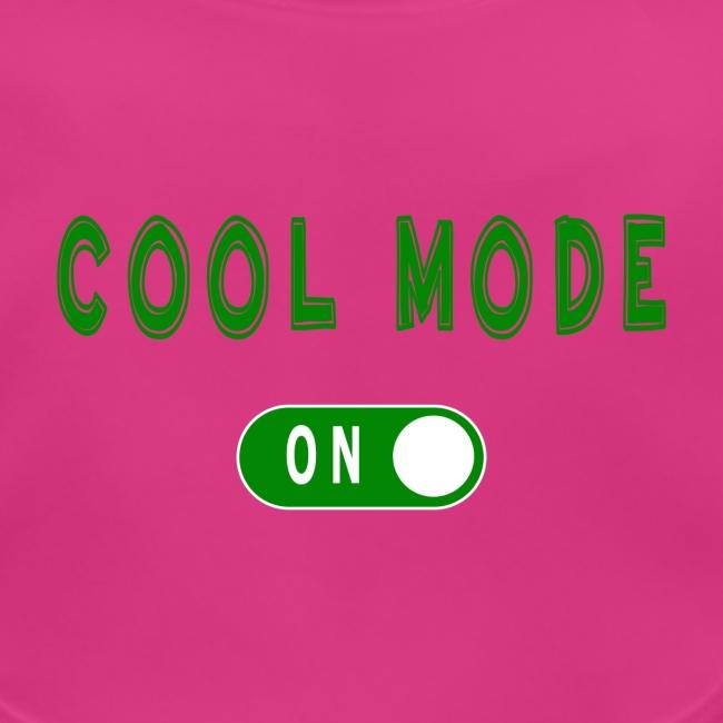 Cool Mode