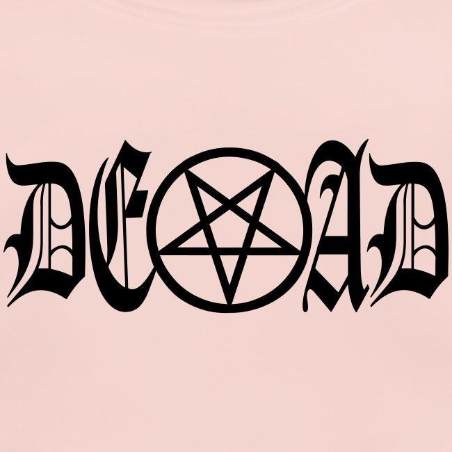 DEAD Logo