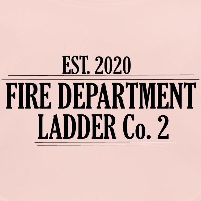 Fire Department - Ladder Co.2