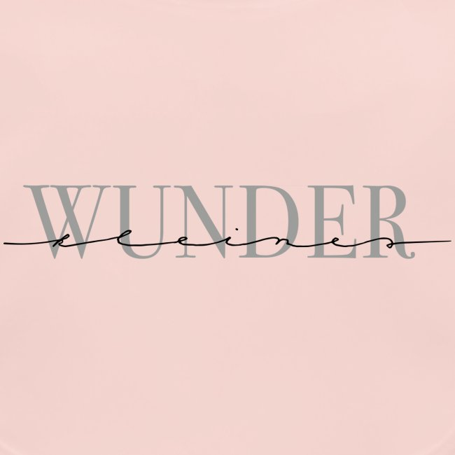 Kleines Wunder – Baby Kollektion