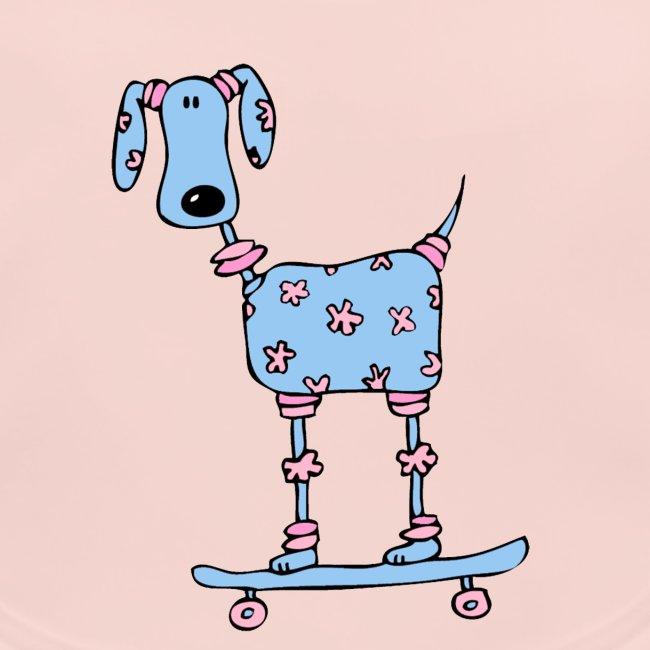 afbeelding skatehondokok