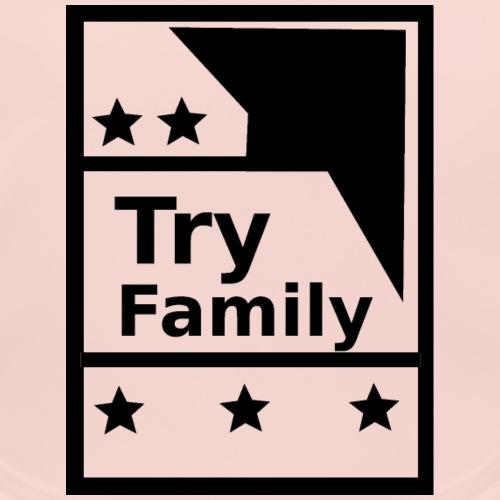 TryFamily Mousepat - Baby Bio-Lätzchen