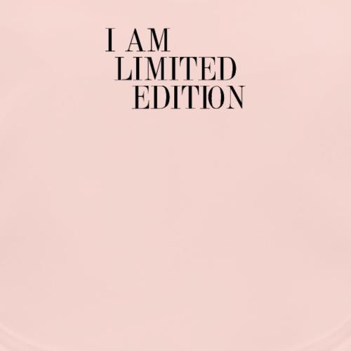 Limited edition - Ekologisk babyhaklapp