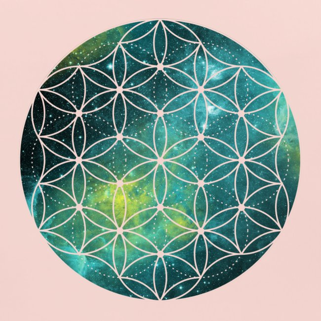 FlowerOfLife Cool