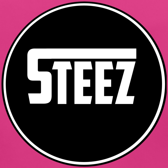 Steez t-Shirt black