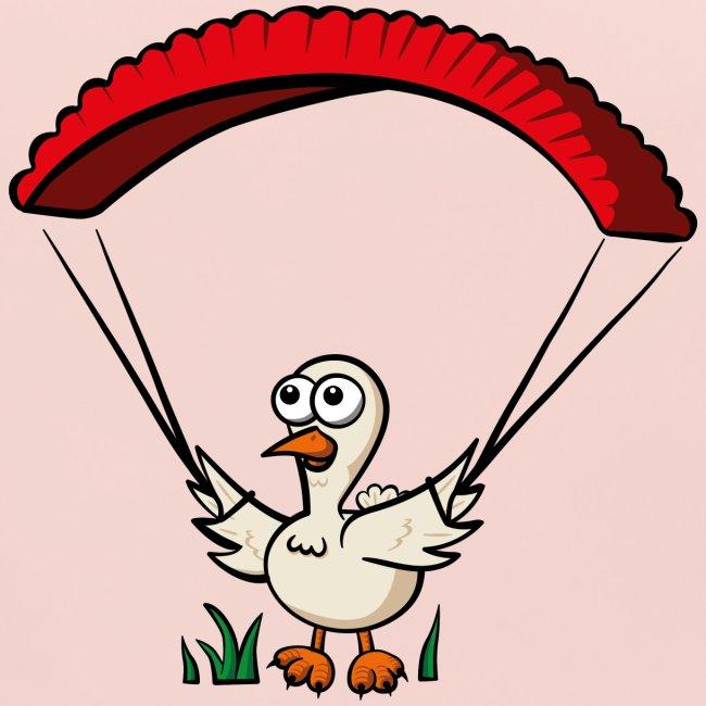 Groundhendl Groundhandling Hendl Paragliding