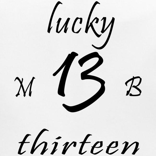 lucky 13 MB