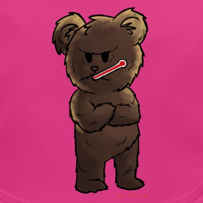 Fieber-Bär