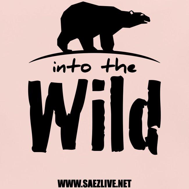 Into the wild (version dark)
