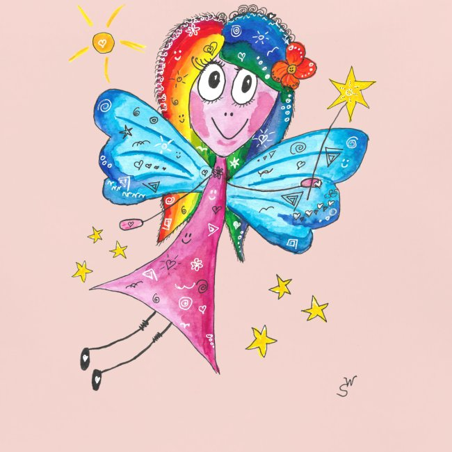 Happy Fairy 2