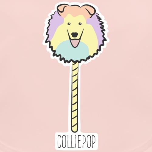 Colliepop - Baby Bio-Lätzchen