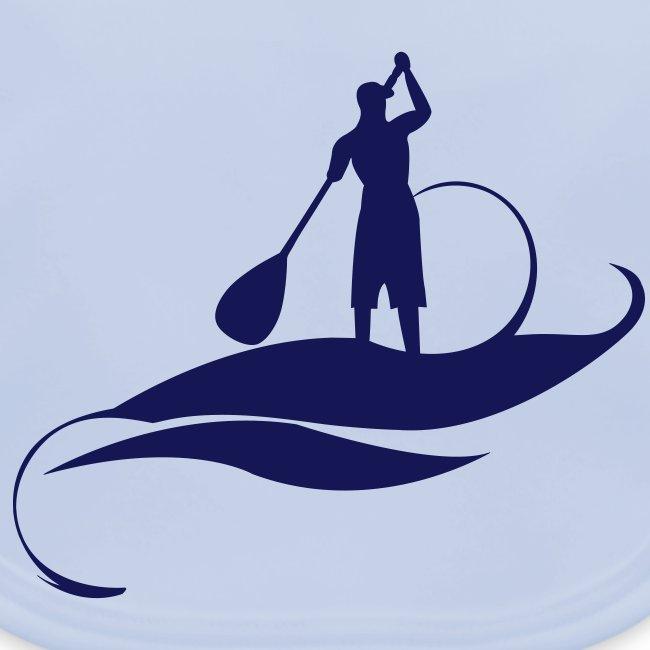 Paddle man casquette