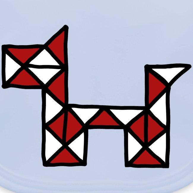 Dog pet twist puzzle toy best friend