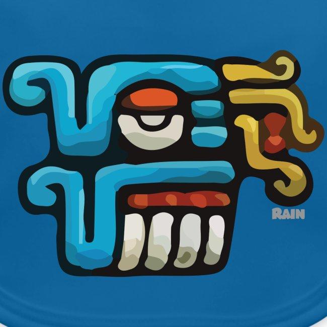 Aztec Icon Rain