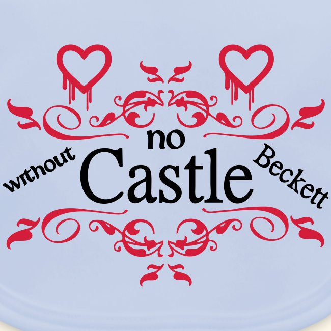 No Castle without Beckett Castle Shirts