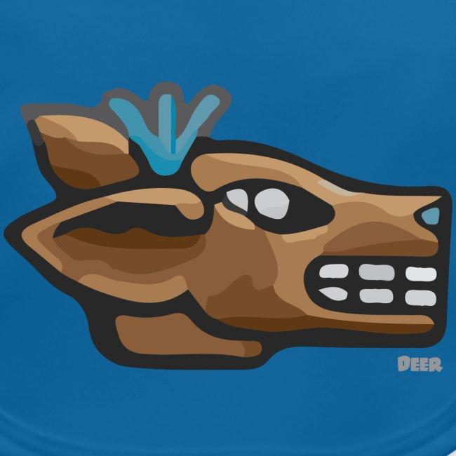 Aztec Icon Deer