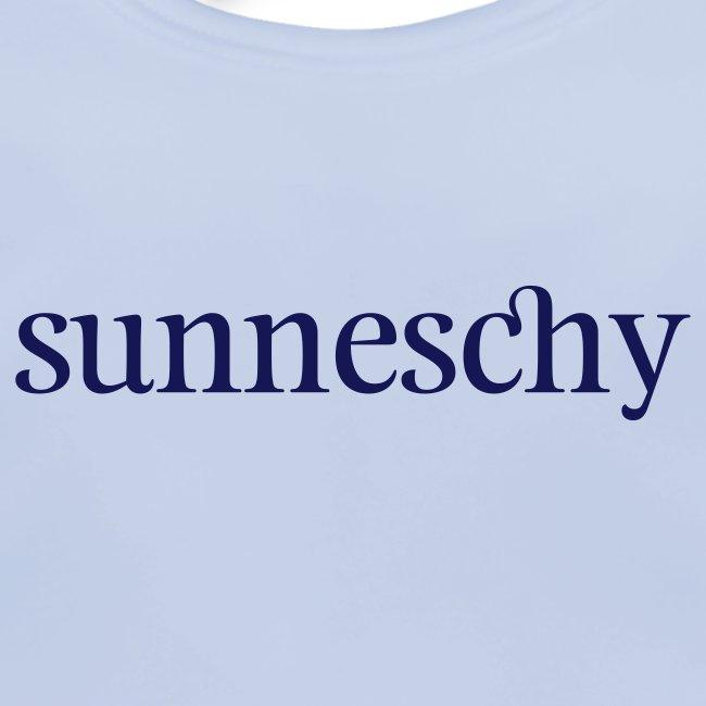 sunneschy