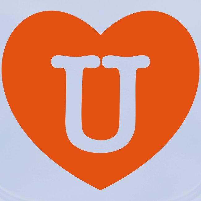 LOVE- U Heart