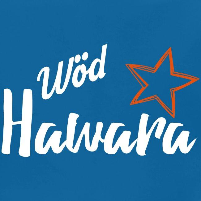 Vorschau: Wöd Hawara - Baby Bio-Lätzchen
