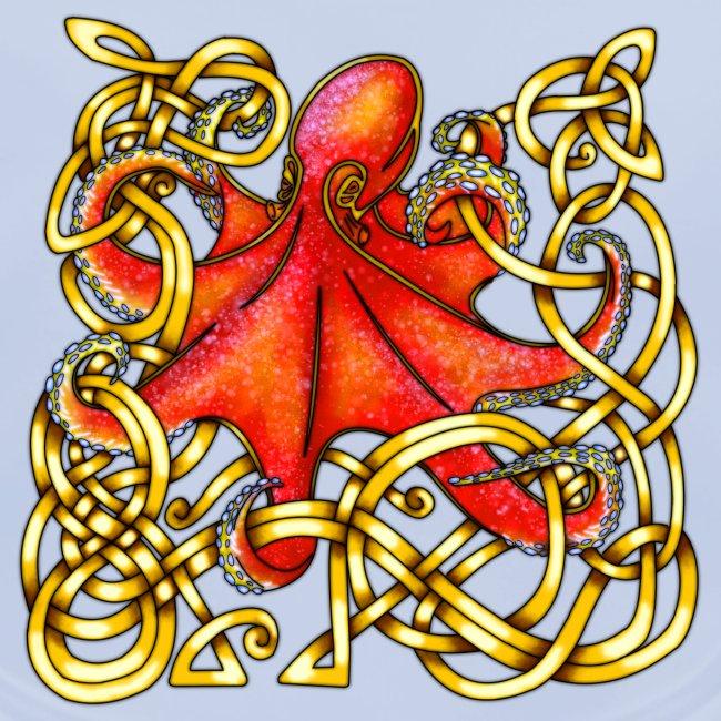 Celtic Octopus