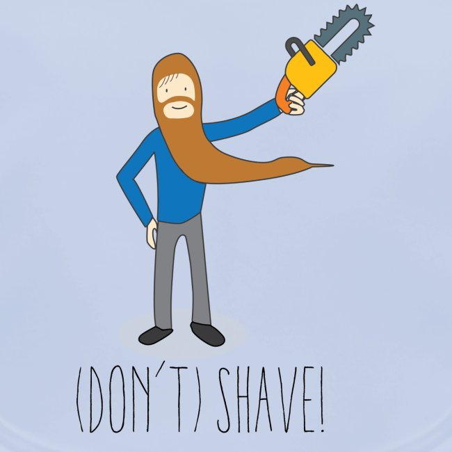 (Don't) SHAVE!