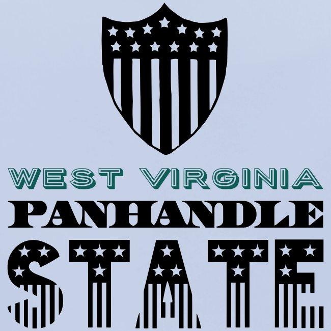 west virginia panhandle