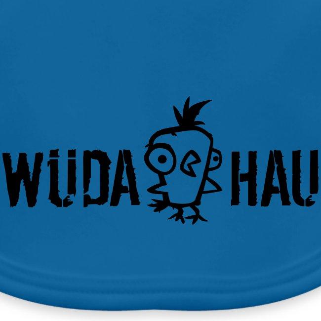 Vorschau: Wüda Hau - Baby Bio-Lätzchen